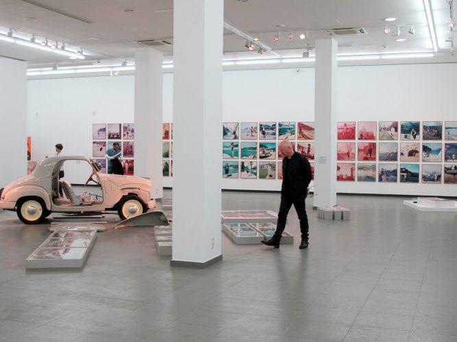 Erik Kessels & Friends – Bildern Bedeutung geben — MOVIE