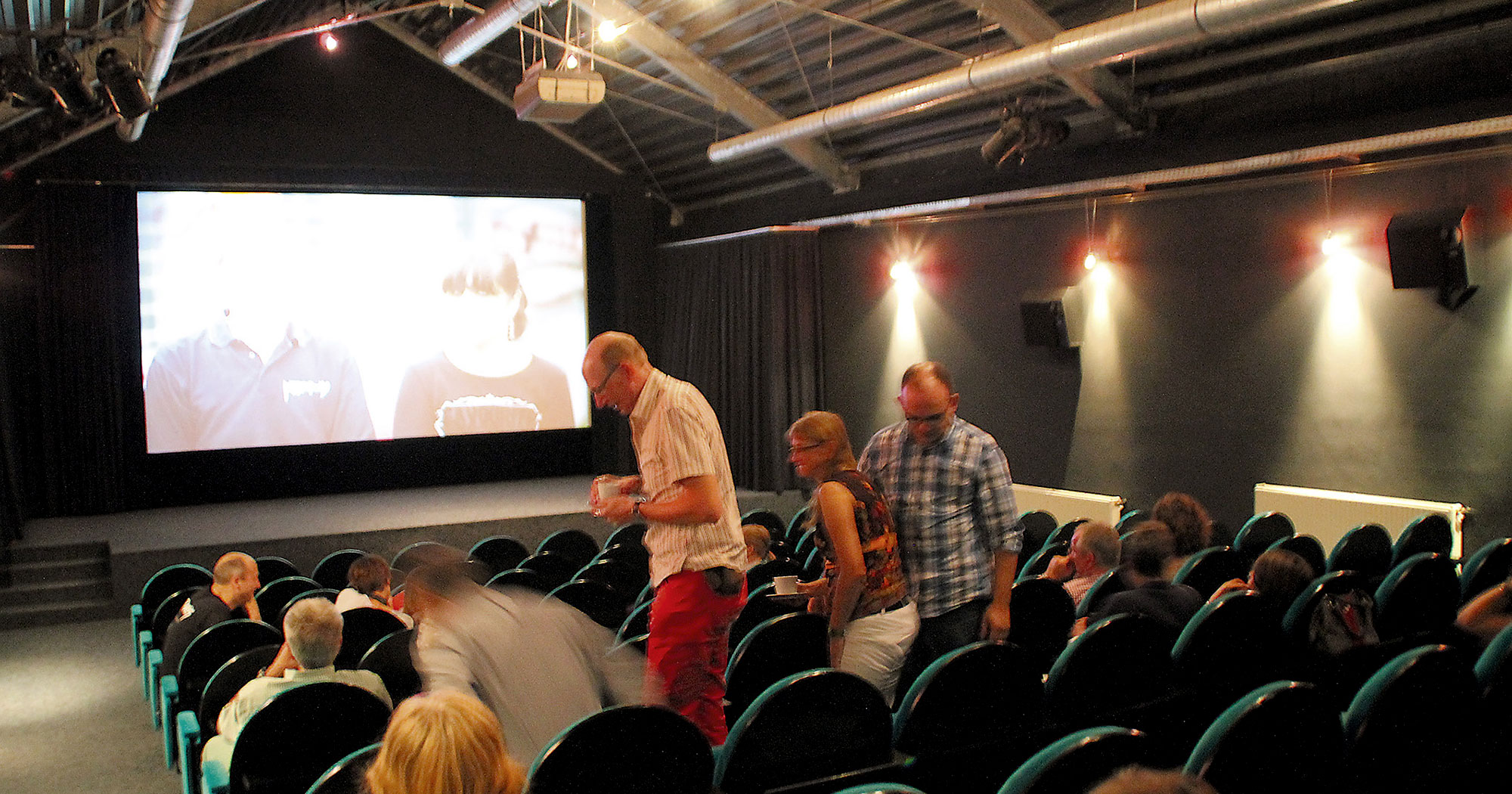 Kino Würselen